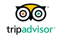 Find us on Trip Advisor.